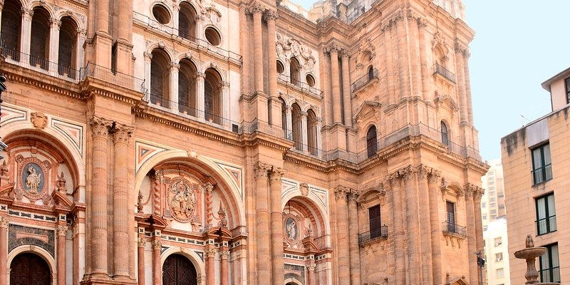 7 places to visit in Malaga, Spain