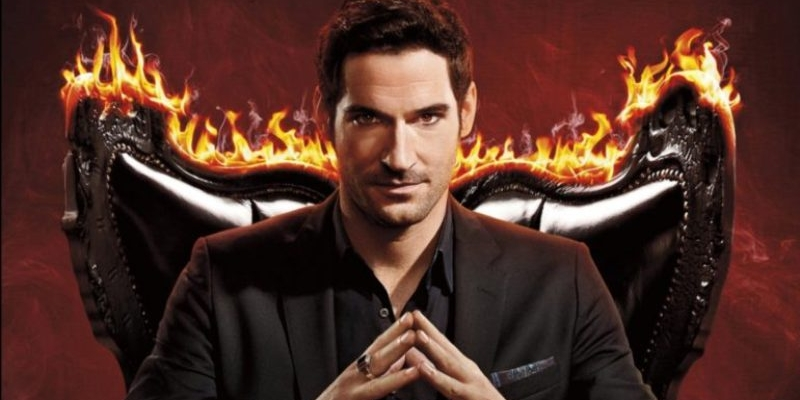 Everything you need to know about Lucifer's new season