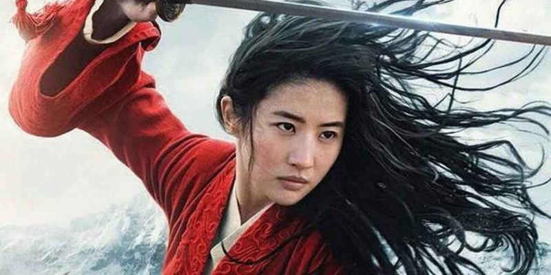The reason why Disney's Mulan has been delayed
